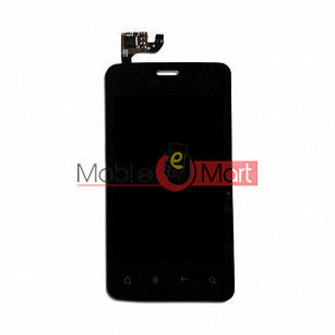 Lcd Display+Touch Screen Digitizer Panel For Micromax X455