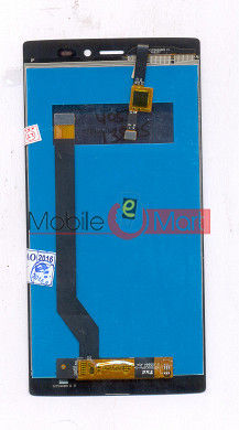 Lcd Display+Touch Screen Digitizer Panel For Micromax Canvas 6 E485