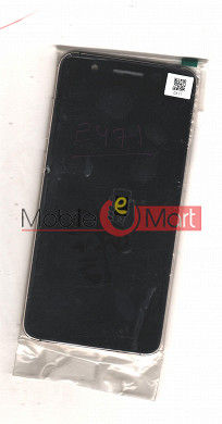 Lcd Display+Touch Screen Digitizer Panel For Micromax Canvas Knight 2 E471
