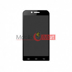 Lcd Display+Touch Screen Digitizer Panel For Micromax Bolt S301