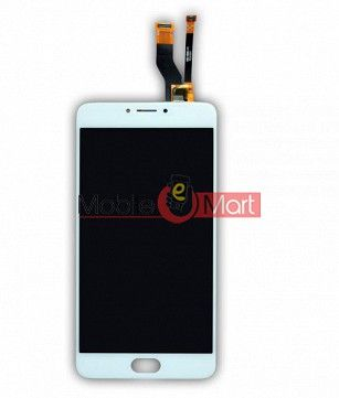 Lcd Display+Touch Screen Digitizer Panel For Micromax Yunicorn YU5530