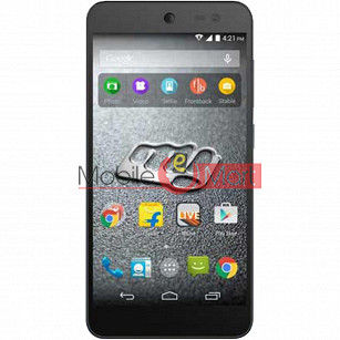 Lcd Display+Touch Screen Digitizer Panel For  Micromax Canvas Pace 4G Q416