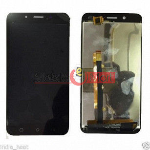 Lcd Display+Touch Screen Digitizer Panel For Micromax Canvas Doodle 4 Q391