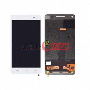 Lcd Display+Touch Screen Digitizer Panel For Micromax Canvas 4 Plus A315