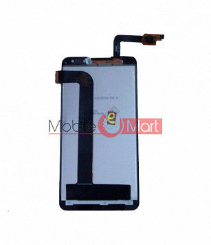 Lcd Display+Touch Screen Digitizer For Micromax A310 Canvas Nitro