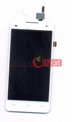 Lcd Display+TouchScreen Digitizer For Micromax A190 Canvas HD Plus