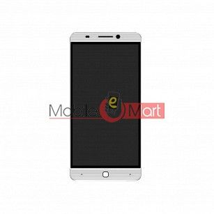 Lcd Display With Touch Screen Digitizer Panel For Intex Aqua Super
