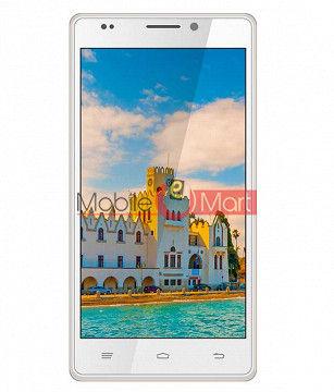 Intex Aqua Power HD 4G Folder combo