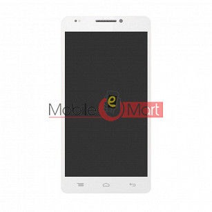 Lcd Display+Touch Screen Digitizer Panel For Intex Aqua Xtreme 2