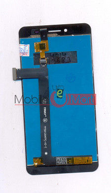 Lcd Display+Touch Screen Digitizer Panel For Intex Aqua GenX