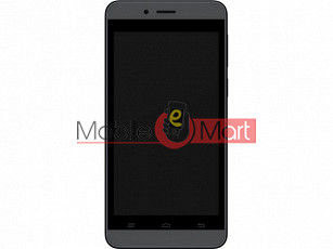 Lcd Display+Touch Screen Digitizer Panel For Intex Cloud Cube