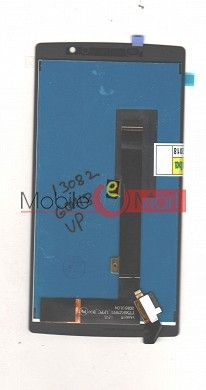 Lcd Display+Touch Screen Digitizer Panel For Intex Aqua Craze