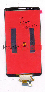 Lcd Display+Touch Screen Digitizer Panel For LG G3 Stylus D690