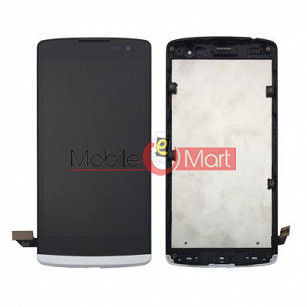 Lcd Display+Touch Screen Digitizer Panel For LG Leon 4g H340