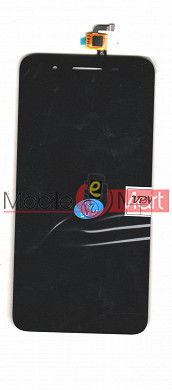 Lcd Display With Touch Screen Digitizer Panel For Xolo Era 4k