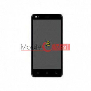 Lcd Display With Touch Screen Digitizer Panel For Lava X19