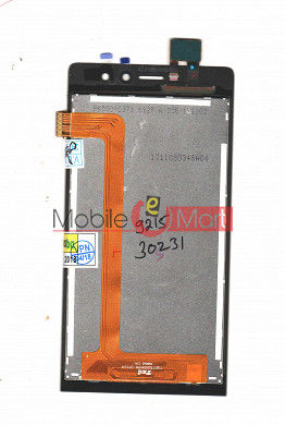 Lcd Display With Touch Screen Digitizer Panel For Lava A97