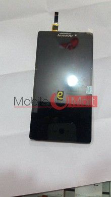 Lcd Display With Touch Screen Digitizer Panel For Lenovo Vibe Z K910L