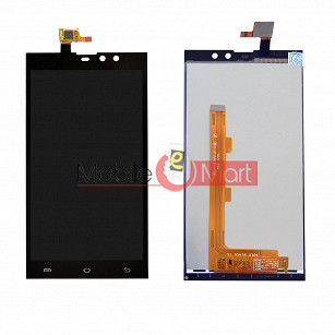 Lcd Display+Touch Screen Digitizer Panel For XOLO BLACK 1X
