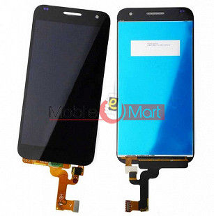 Lcd Display With Touch Screen Digitizer Panel For Huawei Ascend G7