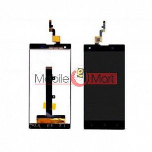 Lcd Display+Touch Screen Digitizer Panel For Xolo Hive 8X-1000