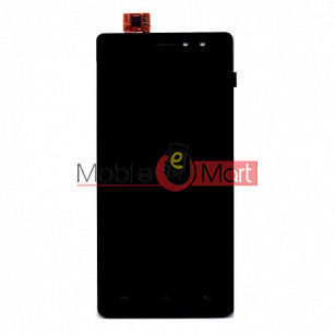 Lcd Display+Touch Screen Digitizer Panel For Xolo ERA 4G