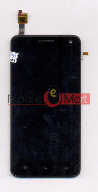 Lcd Display+Touch Screen Digitizer Panel For Xolo Q3000
