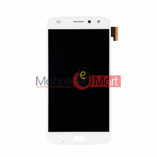 Lcd Display With Touch Screen Digitizer Panel For Moto Z2 Play