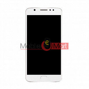 Lcd Display With Touch Screen Digitizer Panel For Moto E4
