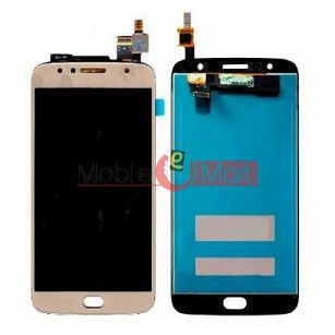 Lcd Display With Touch Screen Digitizer Panel For Motorola Moto G5S Plus