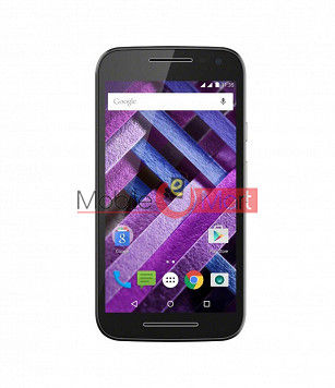 Lcd Display With Touch Screen Digitizer Panel For Moto G Turbo Edition XT1557