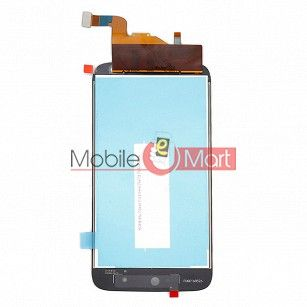 Lcd Display With Touch Screen Digitizer Panel For Motorola Moto G4 Play