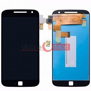 Lcd Display+Touch Screen Digitizer Panel For Motorola Moto G4 Plus