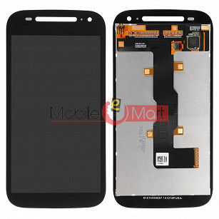 Lcd Display+Touch Screen Digitizer Panel For Motorola Moto E2 2nd Generation 3G