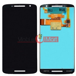 Lcd Display+Touch Screen Digitizer Panel For Motorola Moto X Play