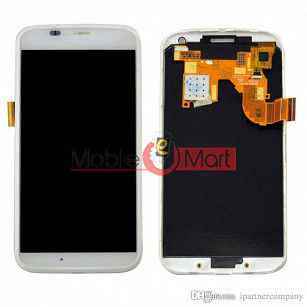 Lcd Display+TouchScreen Digitizer Glass Panel For Motorola Moto X