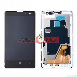 Lcd Display+Touch Screen Digitizer Panel For Nokia Lumia 1020