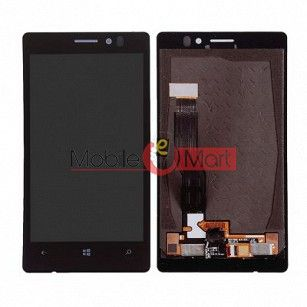 Lcd Display+Touch Screen Digitizer Panel For Nokia Lumia 925