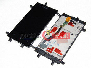 Lcd Display+TouchScreen Digitizer For Nokia Lumia 720