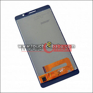 Lcd Display With Touch Screen Digitizer Panel For Panasonic Eluga I3