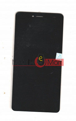 Lcd Display With Touch Screen Digitizer Panel For Panasonic P71