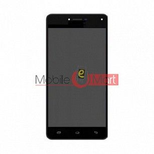 Lcd Display With Touch Screen Digitizer Panel For Panasonic Eluga Icon 2