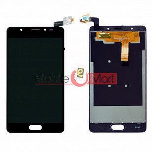 Lcd Display With Touch Screen Digitizer Panel For Panasonic Eluga Ray Max