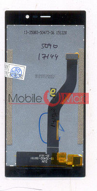 Lcd Display+Touch Screen Digitizer Panel For Panasonic Eluga A2