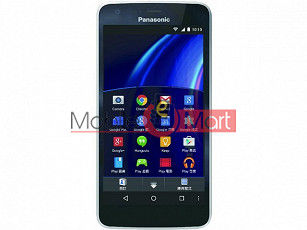 Lcd Display+Touch Screen Digitizer Panel For Panasonic Eluga U2