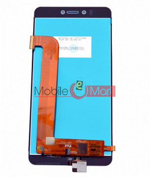 Lcd Display+Touch Screen Digitizer Panel For Panasonic P55 Novo