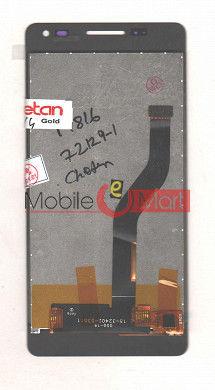 Lcd Display+Touch Screen Digitizer Panel For Panasonic Eluga I2
