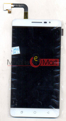 Lcd Display+Touch Screen Digitizer Panel For Panasonic Eluga Mark