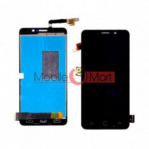 Lcd Display+Touch Screen Digitizer Panel For Panasonic Eluga L 4G