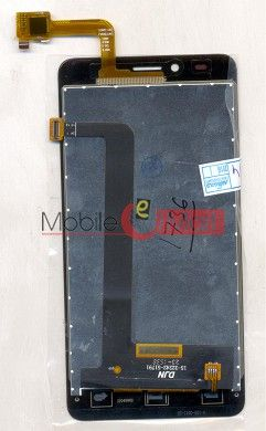 Lcd Display+Touch Screen Digitizer Panel For Panasonic T45 4G